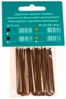 Japanse Hairpins. Kleur: Brons
