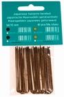 Japanese Hairpins. Colour: Bronz