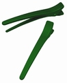 Plastic control clip