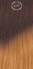 Eurosocap Shatush extensions, lengte: 50 cm. Kleur 6/27