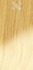 Shatush extensions, long: 50 cm. color DB4/1001