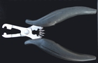 Connecting tool  U-shape bondings 4 mm.