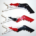 Sectioning Clips - pack of 3, size small