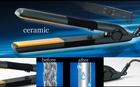 Ceramicai Turbo straightener - professional