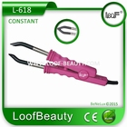 LOOF Hairextensions tang Constante temperatuur, kleur: Rose