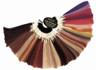 EuroSo.Cap human hair colorring, Big, Professional