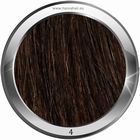 Clip-In set (11-delig) natural straight 55-60 cm., kleur 4