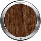 Clip-In set (11-delig) natural straight 55-60 cm., kleur 10