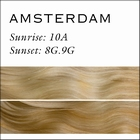 Hair Dress Memory®Hair 45 cm  Amsterdam 8G.9G/10A