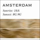 Hair Dress Memory®Hair 45 cm  Amsterdam 8G.9G/10A