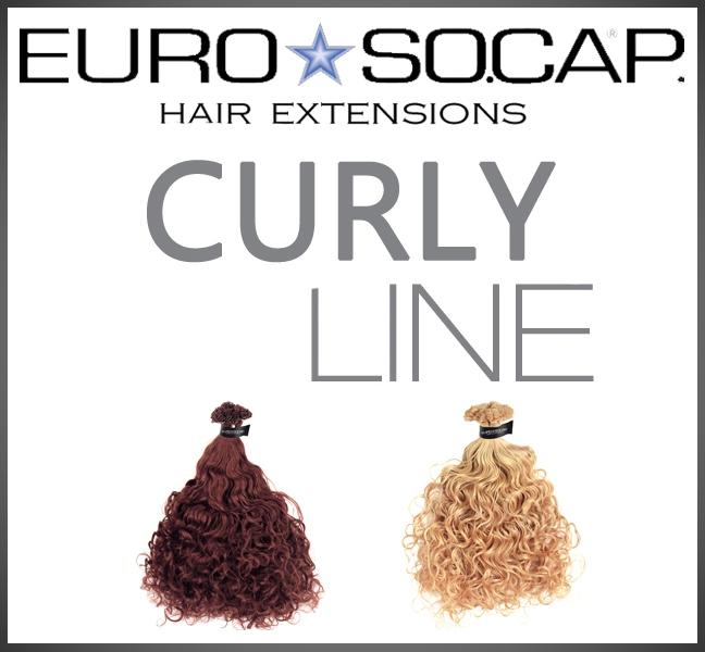 50/55 cm Natural Gewellt Extensions