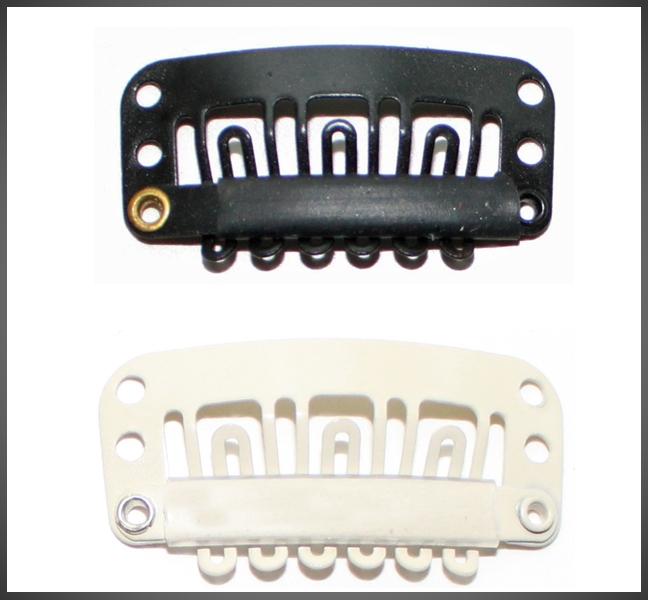 U-clips 6-teeth