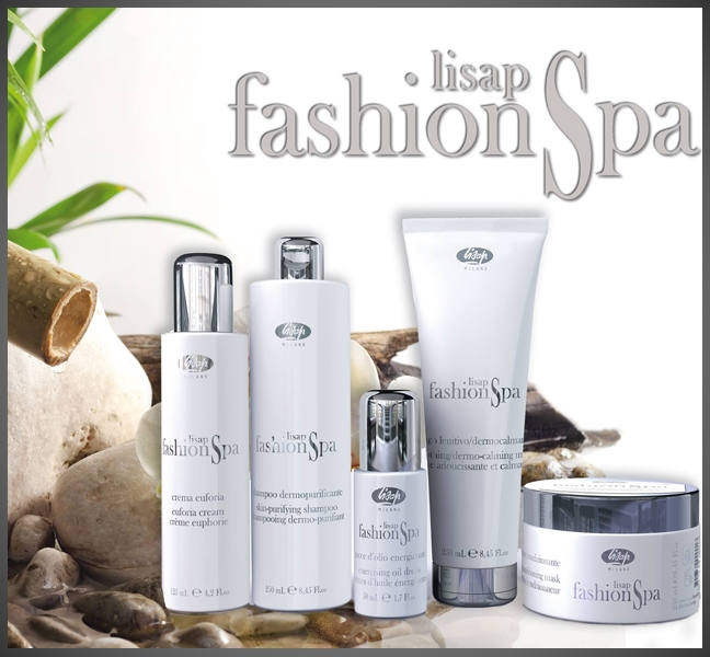 Fashion Spa