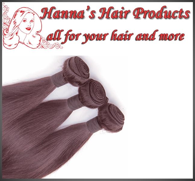 Hanna's  Hair Wear
