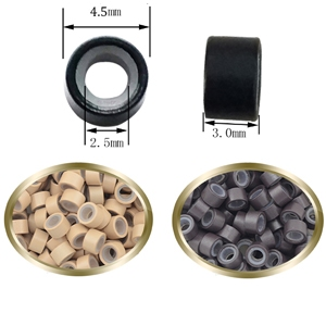 Silicone rings 4.5*2.5*3.0