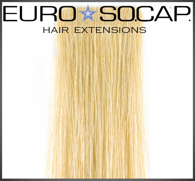 Sticker Hair extensions 50-55 cm