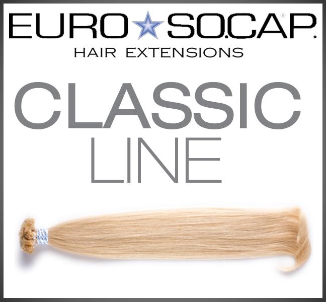 50 cm. Classic extensions