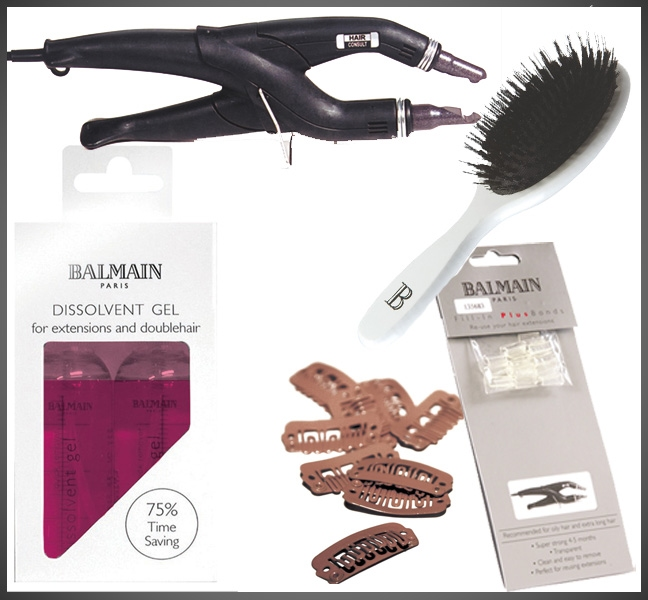 Balmain Tools