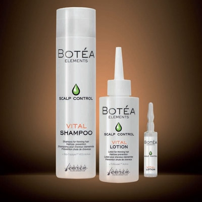BOTEA VITAL - HAIRLOSS PREVENTION