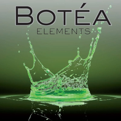 CARIN BOTEA ELEMENTS 2018