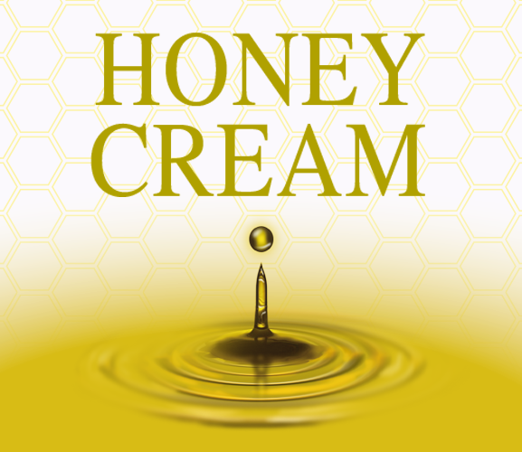CARIN HONEY CREAM TREATMENT 2019