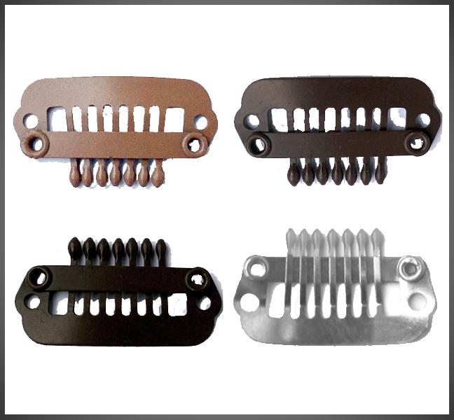 Clips 7-tanden