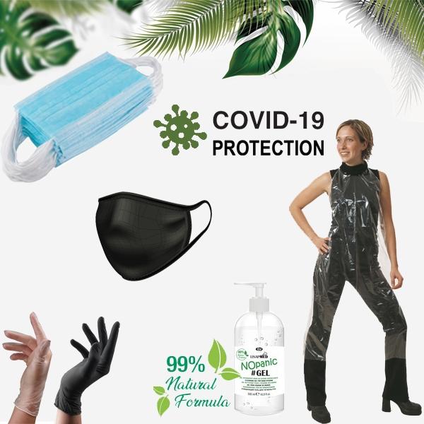 Corona-19 Protection