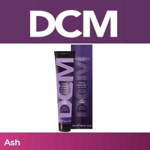 DCM Diapason ASH colours