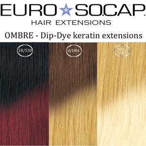EUROSO.CAP  OMBRE-DIP DYE