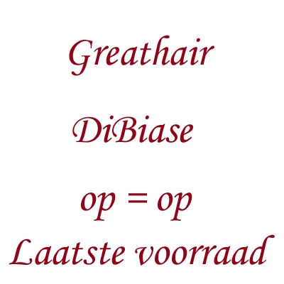 Great Hair/DiBiase op = op