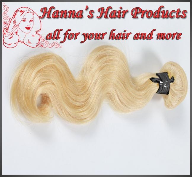 Hairweave  wavy 55/60 cm