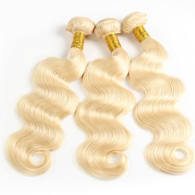 Hairweave natural wavy 50/55 cm