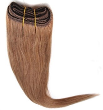 Hairweave straight 40/45 cm