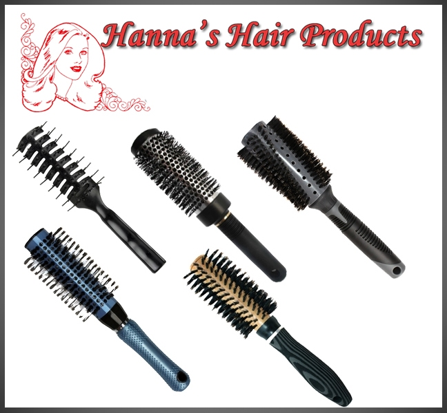 Hanna's Hair