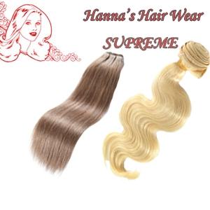 Hanna's Hair Wear SUPREME