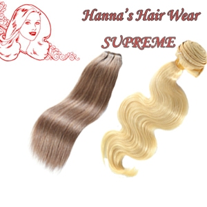 Hanna's Hair Wear SUPREME