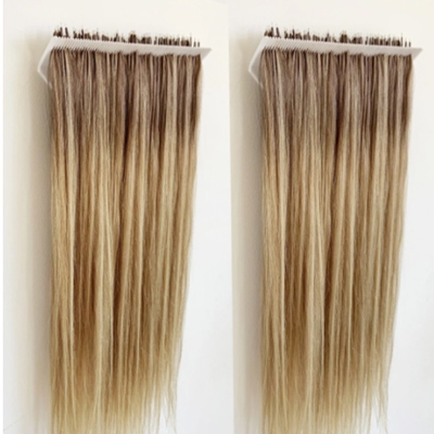 Houders Hairextensions