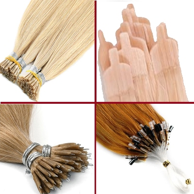 I-Tip/T-Tip/Nano/Loop hairextensions