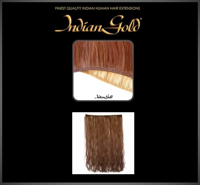 IG Hairweave Slight Wavy 50 cm