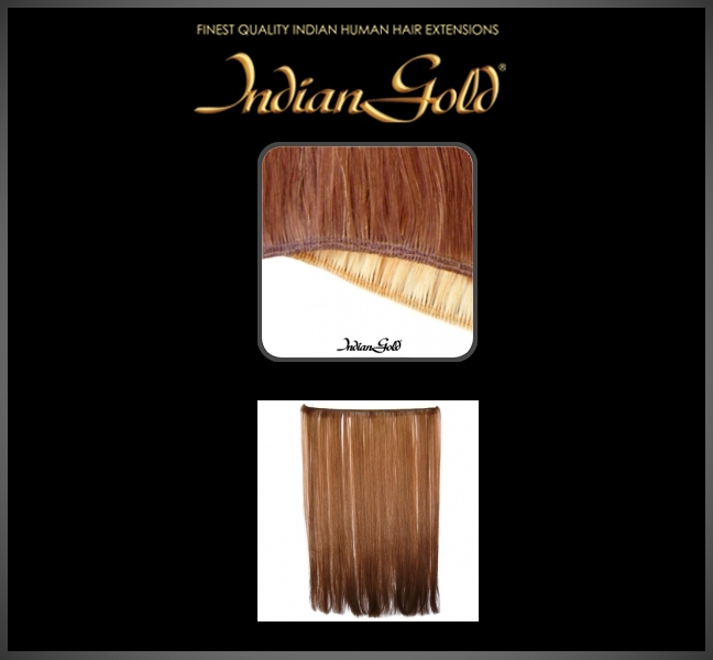 IG Hairweave Straight 50 cm