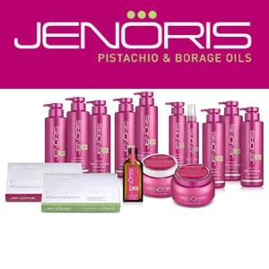 JENORIS Hair Care
