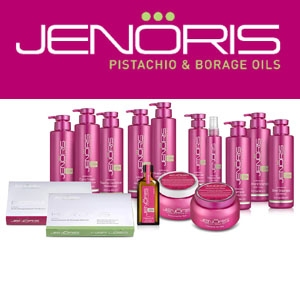 JENORIS Hair Care