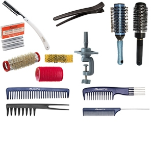 Hairdresser Products