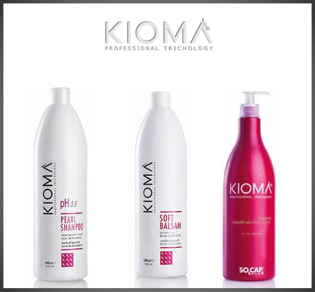 KIOMA After Care