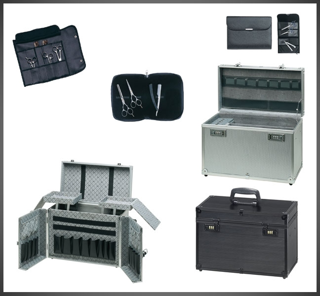 Tool/Beauty & Scissor cases