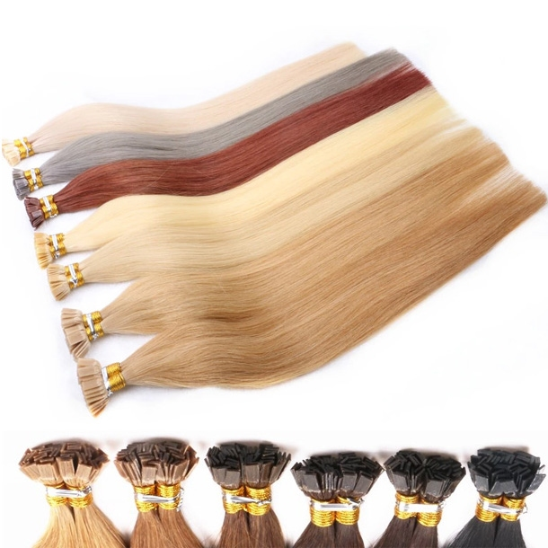 LUXURY RUSSIAN Human Hair