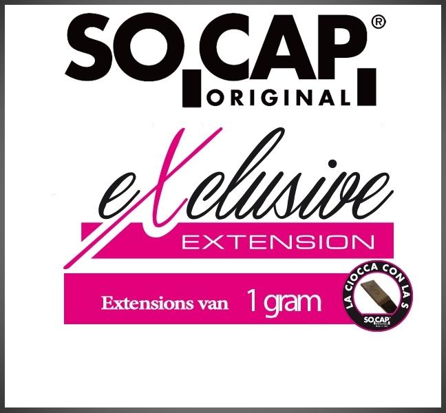 ORIGINAL SOCAP EXCLUSIVE 1,0 gram  LINE