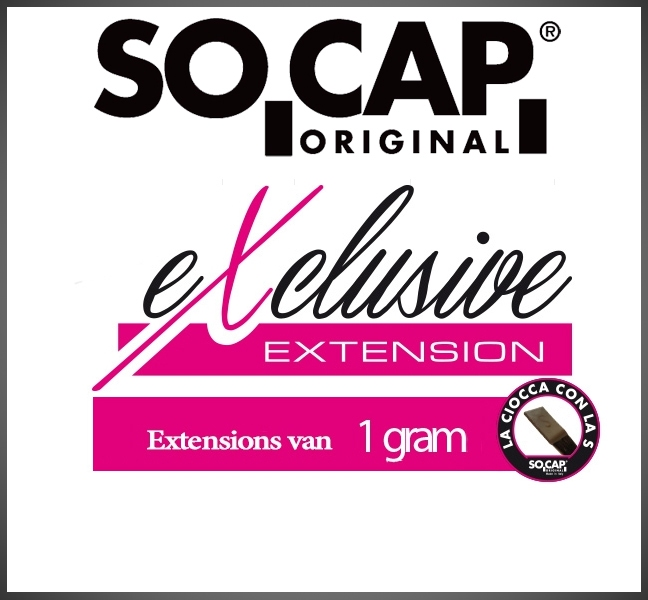 ORIGINAL SOCAP EXCLUSIVE 1,0 gram  LINE