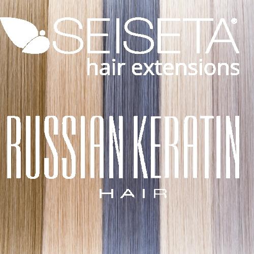 SEISETA (EuroSo.Cap) RUSSIAN HAIR