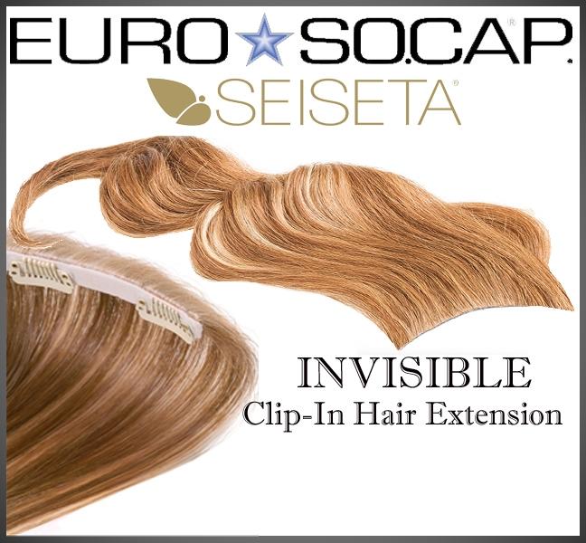 SEISETA-INVISIBLE CLIP